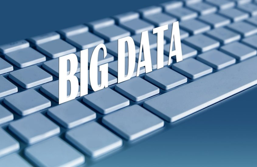 Optimización de las citas médicas a través del big data.