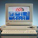 Amiga 1000