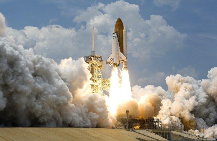El fin de una época de exploración espacial.